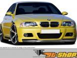 Aero Function AF-2 комплект (CFP/GFK) BMW 3-Series 99-05