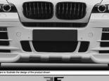 Aero Function AF-2 Tow Hook Covers 2-части (PUR-RIM) BMW X6 08-13