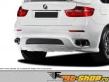 Aero Function AF-2 Parking сенсоры Clips 2-части (PUR-RIM) BMW X6 08-13