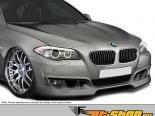 Aero Function AF-1 Передняя губа Спойлер (PUR-RIM) BMW 5-Series 11-12