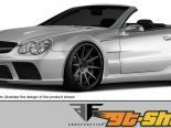 Aero Function AF Signature Series 1 Widebody  Конверсия 12-части Mercedes-Benz SL-Class 03-08