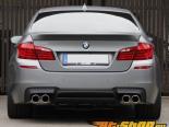 Kelleners задний диффузор Insert BMW F10 M5 12-13