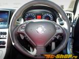 Access Evolution Steering 1 Leather+GunGrip Infiniti G37 07-13