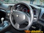 Access Evolution Steering 1 Карбон+GunGrip - Карбон Infiniti G37 07-13