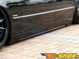 AimGain 30 Side Step 02 Lexus LS Series 01-06