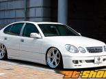 AimGain 16 Side Step 03 Lexus GS300 98-04