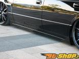 AimGain 16 Side Step 06 Lexus GS300 98-04