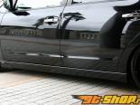 AimGain Side Step 01 Toyota Prius 04-09
