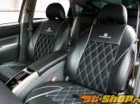 AimGain Сидения Cover 01 Toyota Prius 04-09