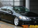 AimGain Side Step 01 Lexus GS350 06-07