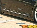 AimGain Side Step 02 Lexus GS350 06-07