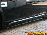 AimGain Side Step 04 Lexus GS350 06-07