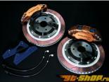 AimGain тормозной комплект|Set 01 Type A Lexus GS350 06-07