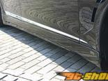 AimGain Side Step 01 Lexus LS Series 06-13