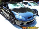 Auto Kits X Vision реснички Стиль Карбон Mitsubishi Eclipse 06-11