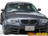 Apple Auto A-Real крылья комплект 01 BMW 1-Series Hatch E87 05-11