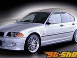 Alpha Project передний  крылья|exchange Type 01 BMW 3-Series E46 99-05