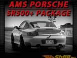 AMS Performance SR500+ Performance Package Porsche 996 TT | GT2 01-05