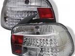 Задние фонари для BMW 97-03 Хром: Spyder