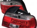 Задняя оптика для BMW 97-03 Красный: Spyder