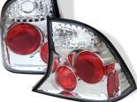 Задняя оптика для FORD FOCUS 00-04 Altezza Chrome : Spyder
