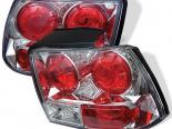 Задняя оптика для FORD MUSTANG 99-04 Altezza Хром : Spyder