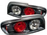 Задние фары на Nissan Altima 93-97 Altezza Карбон: Spyder