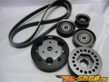 Car Garage Amis Lightweight легкий шкиф для комплект Honda S2000 00-09