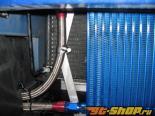 Car Garage Amis маслокулер Brackets Honda S2000 00-09