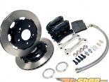 AMS Performance Lightweight тормозной комплект Subaru STI 04-07