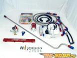 AMS 1000 HP Fuel System Mitsubishi EVO VIII IX 03-07