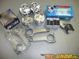 AMS Basic Engine Rebuild комплект Mitsubishi EVO VIII IX 03-07