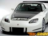 Amuse GT1 Long Nose передний  бампер Honda S2000 00-09