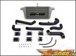 "AMS 08+ Subaru Sti/WRX передний  Mount Intercooler W/2.5"" Piping"