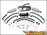 AMS Nissan R35 GT-R Alpha Fuel System