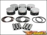 AMS Nissan R35 GT-R Extreme-Duty Pistons