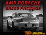 AMS Porsche 996 SR550 Package