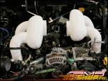 AMS Subaru WRX/STI Впускные коллекторы's