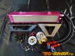 Ankglid маслокулер 01 Type A Subaru BRZ 13+
