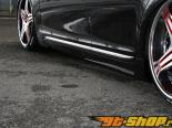 Answer Side Step 02 Lexus GS 06-11