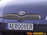 Aero Over передний  решетка 01 Toyota Vitz 99-05