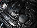 Agency Power Cold Air Intake комплект BMW 335I N55 14-15