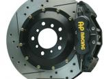 AP Тормозная система передний  Blk 03-05 Bmw Z4 / 99-05 E46 3-Series (Exc M3) 6-поршневые 2pc 14