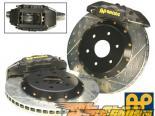AP Тормозная система передний  Blk 2007 Chevy / Cad / Gmc 1500 Suv 2/4wd 6-поршневые 2pc 15