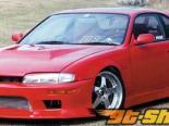 Aero Palece Eye Line 01 Nissan 240SX S14 95-98