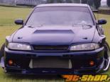 Aero Palece Eye Line 01 Nissan Skyling R33 седан 95-98