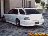 Aero Palece CE передний  бампер 01 Honda Accord Wagon 94-97