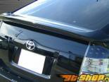 Vondy задний Wing | задний Спойлер 02 Type A Toyota Prius 04-09