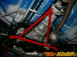 Agress Chassis Reinforcement Bar 01 Type C Toyota GT86 | Scion FR-S 13+