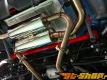 Agress Chassis Reinforcement Bar 01 Type E Toyota GT86 | Scion FR-S 13+